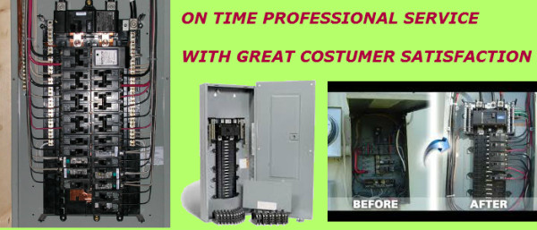 ELECTRICAL PANEL - Los Angeles Property Service Company | Los ...